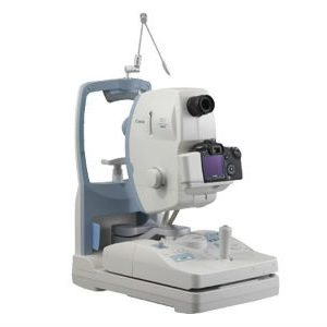 FUNDUS CAMERA CX-1