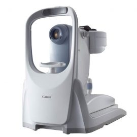 FUNDUS CAMERA CR-2 PLUS AF