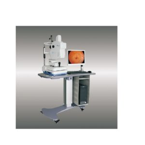 FUNDUS CAMERA & FFA APS-DER (Model A)